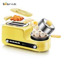 Bear 小熊 DSL-A02Z1 全自动烤面包机