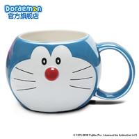 Doraemon 哆啦A梦 卡通陶瓷杯