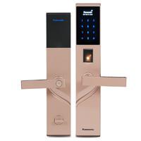 Panasonic 松下 7系列 V-M771C 触摸屏指纹锁