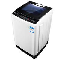 WEIL 威力 XQB80-8019X 8kg 波轮洗衣机