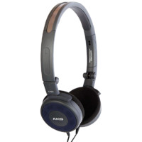 AKG 爱科技 k420 头戴式耳机