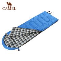 CAMEL骆驼户外睡袋2KG旅行露营成人睡袋信封保暖睡袋