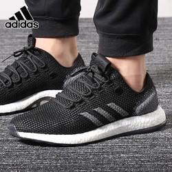 Adidas阿迪达斯男鞋女鞋2019夏季新款boost运动鞋跑步鞋G27830