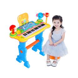 AUBY  澳贝 464205DS 多功能电子琴