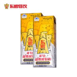 EASTROC 东鹏 东鹏特饮 维生素功能饮料 250ml*24盒 *4件
