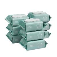 babycare 婴儿湿巾 80抽 9包装