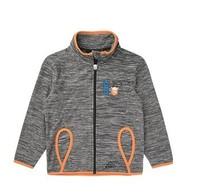 McKINLEY 257025 男女童抓絨衛衣外套
