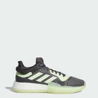 adidas Marquee Boost Low 男士篮球鞋 *4件