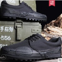 夏季cqb超轻作战靴07军靴男女特种兵16轻便透气减震战术靴军鞋