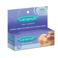 Lansinoh 羊毛脂护乳霜 乳头保护霜 50g