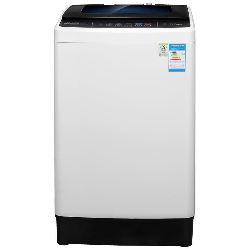 WEILI 威力 XQB80-8019X 波轮洗衣机 (白色、8kg)