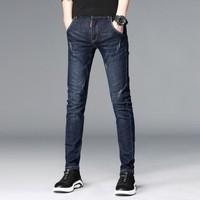 Lee Cooper LEE8316-A 男士休閑牛仔褲