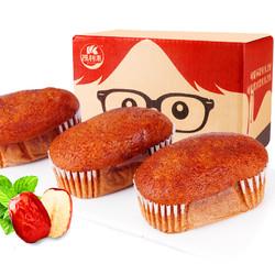 凯利来 红枣小蛋糕 2斤