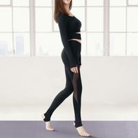 FANDIMU 范迪慕 女子瑜伽服套装