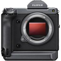 FUJIFILM GFX100  GFX系列无反数码相机