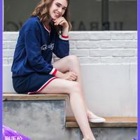 Keds帆布鞋一脚蹬女鞋低帮帆布懒人鞋简约百搭单鞋WF59543