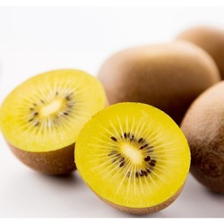 野生黄心猕猴桃 30个装 单果60-80g
