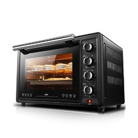 ACA 北美电器 ATO-M32EC 电烤箱 32升