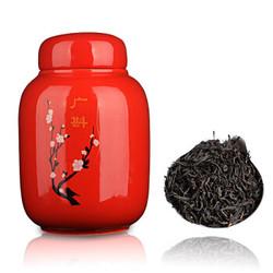 武夷山正山小种红茶新茶茶叶100g