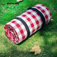 诺诗兰新款舒适耐磨户外旅行休闲野餐垫A
