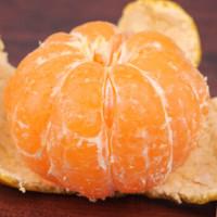 横岭 蜜桔 新鲜橘子 净重5斤