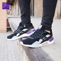 BMAI/必邁Park7風潮男士運動鞋輕便跑鞋緩震跑步鞋子休閑慢跑鞋