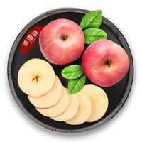 HE YU XIAN 禾语鲜 陕西红富士苹果 带箱10斤装 80-85mm 净重8.5斤