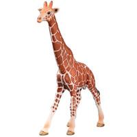 Schleich 思乐 野生动物 仿真模型 公长颈鹿 SCHC14749