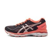 Asics 亚瑟士 GEL-KAYANO23 T696N 女款跑步鞋