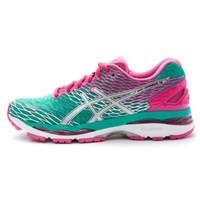 ASICS 亚瑟士 GEL-NIMBUS 18 T650N-5393 女子跑步鞋