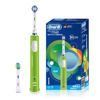 Oral-B 欧乐-B D16+ 声波电动牙刷 *2件