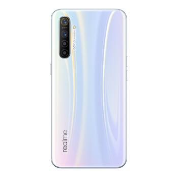 realme 真我 X2 智能手机 8GB+128GB 全网通 银翼白