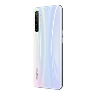 realme 真我 X2 智能手机 (8GB、128GB、全网通、银翼白)