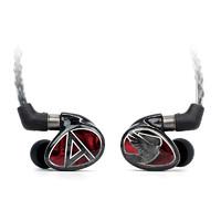 Iriver 艾利和 Layla AION 12单元旗舰入耳式耳机 AK×JH联名款