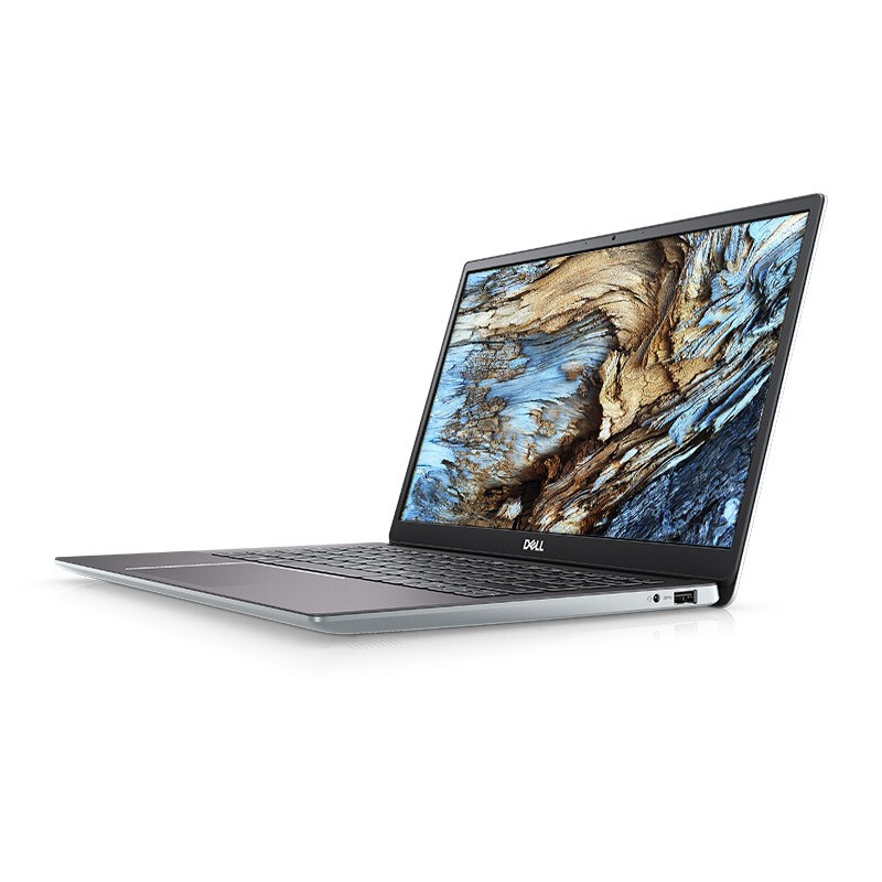 DELL 戴尔 成就 5000(2019) 13.3英寸笔记本电脑(i5-10210U、8GB、512GB SSD、MX250 2G、72% NTSC)