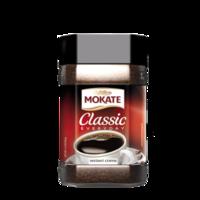 MOKATE 摩卡特 欧洲进口冻干咖啡 黑咖啡粉 90g