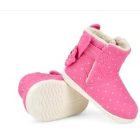 Dr.Kong 江博士 多款儿童棉靴 好价汇总