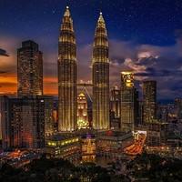 亚航实测追加!全国多地直飞马来西亚吉隆坡/沙巴(亚庇)