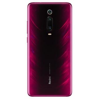 MI 小米 K20 Pro 尊享版 智能手机 (8GB、128GB、全网通、火焰红)