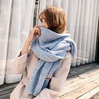 Perttiska pwj040 女士百搭加厚围巾