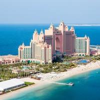 往返直飞!全国多地-迪拜6天往返机票+哈利法塔门票