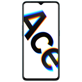 OPPO Reno Ace 智能游戏手机 (12GB 256GB 全网通 星际蓝)