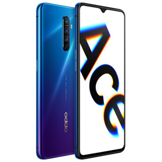 OPPO Reno Ace 智能游戏手机 (8GB、256GB、全网通、电音紫)