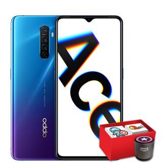 OPPO Reno Ace 游戏智能手机 (8GB、128GB、全网通、漫威礼盒版 电音紫)