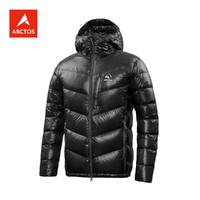 ARCTOS 极星 AGDC21105/22106 男女白鹅绒羽绒服
