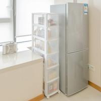 IRIS 爱丽思 抽屉式塑料收纳柜 6层 +凑单品
