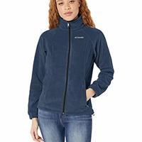 限M码 : Columbia 女式 BENTON springs 全拉链羊毛外套