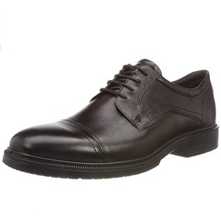 ecco 爱步 Lisbon 男士休闲鞋