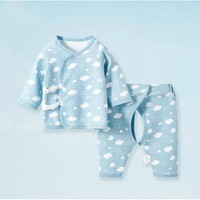 Miiow 猫人 婴儿和尚服套装 *3件