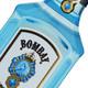Bombay 孟买 蓝宝石金酒 750ml*2瓶装 150元包邮